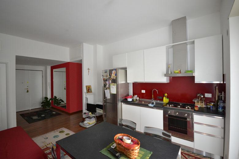 Rifacimento cucine - Ristrutturazione cucina roma ...