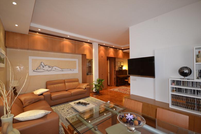 Opere di falegnameria for Piani di progettazione di appartamenti