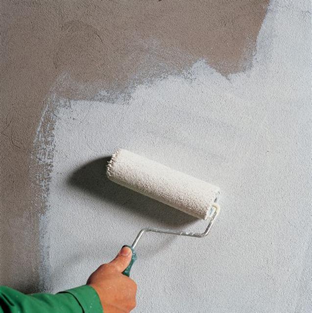 Tinteggiatura - Tinteggiatura pareti interne ...