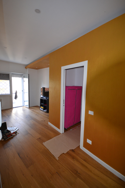 Ristrutturazione di un appartamento - Offerte lavoro interior designer roma ...