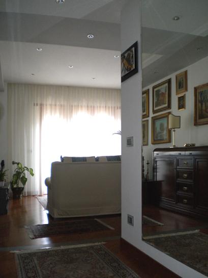 Villa lazzaroni for Interior designer a roma