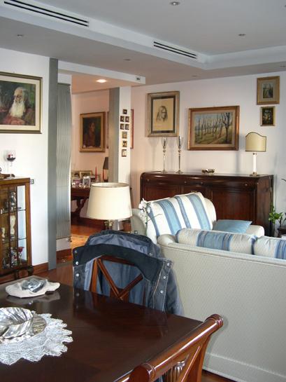 Via fortifiocca villa lazzaroni appio latino roma for Interior designer a roma