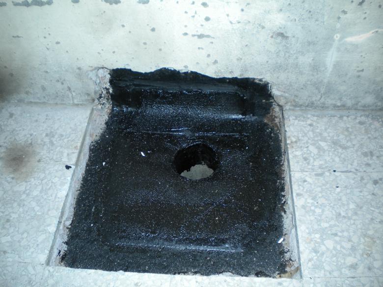 lavori di impermeabilizzazione terrazzo - 28 images - ferrami ...
